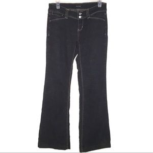 White House Black Market Black Jeans